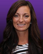 Lyndsey Boswell, Head Coach - High Point University